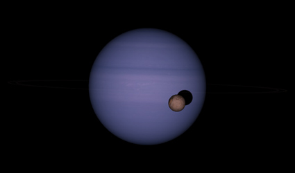 gliese 832 moons - photo #38